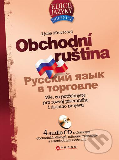 Fatimma.cz Obchodní ruština Image