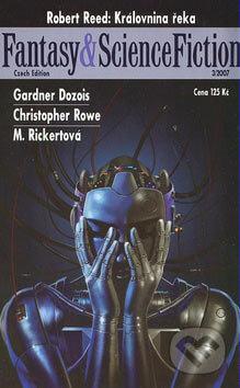 Fantasy & ScienceFiction 3/2007 - Triton