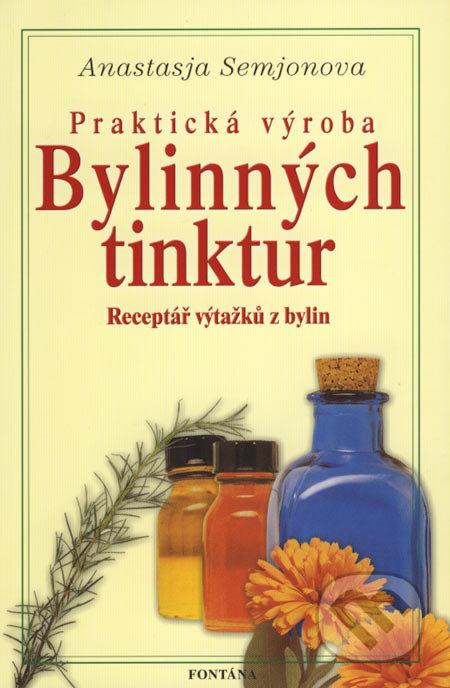 Peticenemocnicesusice.cz Praktická výroba bylinných tinktur Image