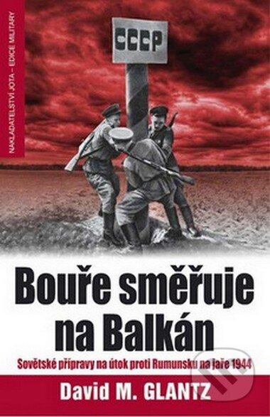 Interdrought2020.com Bouře směřuje na Balkán Image
