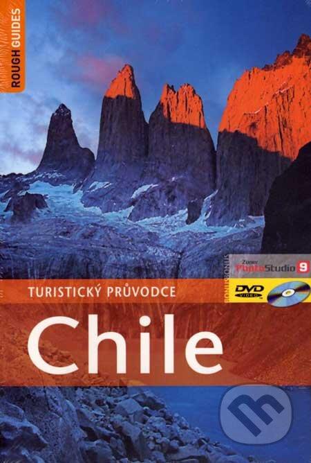 Fatimma.cz Chile Image