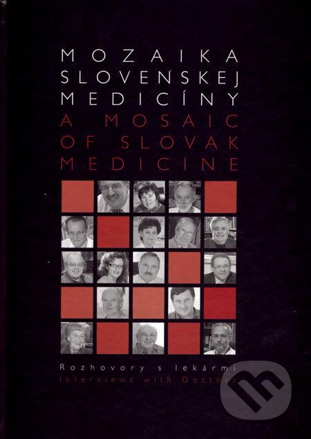 Fatimma.cz Mozaika slovenskej medicíny/A Mosaic of Slovak Medicine Image