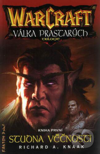 Fatimma.cz WarCraft: Válka prastarých 1 Image