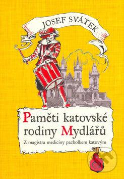 Interdrought2020.com Paměti katovské rodiny Mydlářů 1 Image
