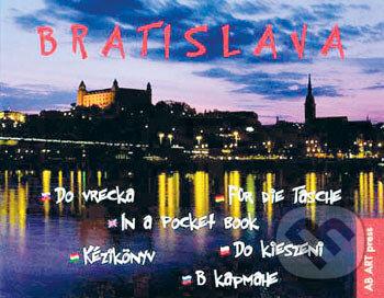 Fatimma.cz Bratislava do vrecka Image