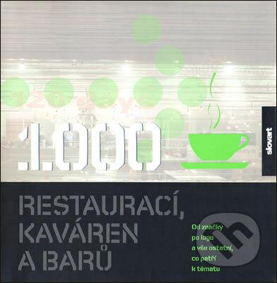 Newdawn.it 1000 restaurací, kaváren a barů Image
