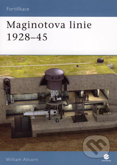 Newdawn.it Maginotova linie 1928-45 Image