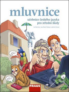 Fatimma.cz Mluvnice Image