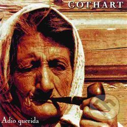 Gothart: Adio Querida - Gothart