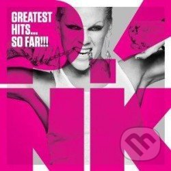 Pink: Greatest Hits...So Far!!! - Pink