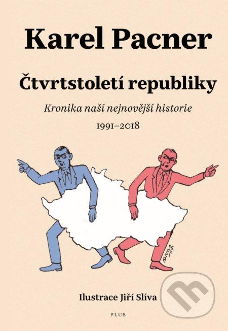 Peticenemocnicesusice.cz Čtvrtstoletí republiky Image