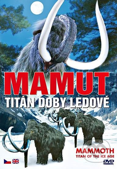 MAMUT – Titán Doby ledové DVD