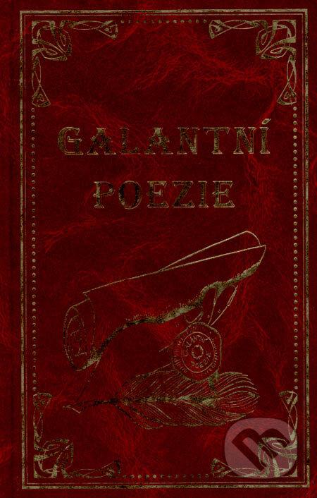 Interdrought2020.com Galantní poezie Image