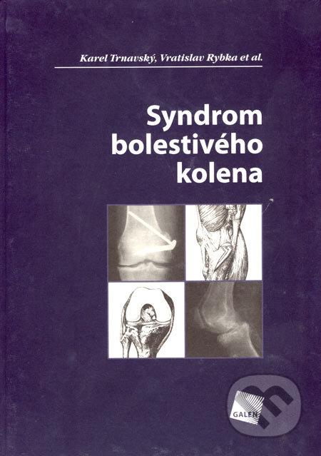 Fatimma.cz Syndrom bolestivého kolena Image