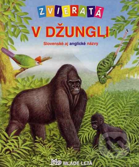 Bthestar.it Zvieratá v džungli Image
