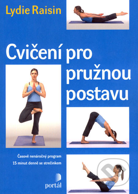 Fatimma.cz Cvičení pro pružnou postavu Image