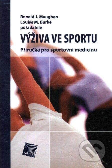 Fatimma.cz Výživa ve sportu Image