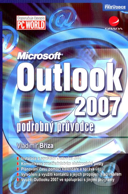 Microsoft Outlook 2007 - Vladimír Bříza