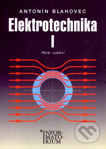 Fatimma.cz Elektrotechnika I Image