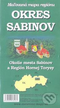 Fatimma.cz Okres Sabinov Image