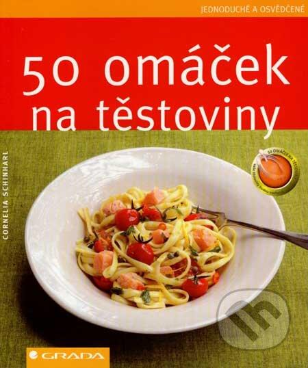 Venirsincontro.it 50 omáček na těstoviny Image