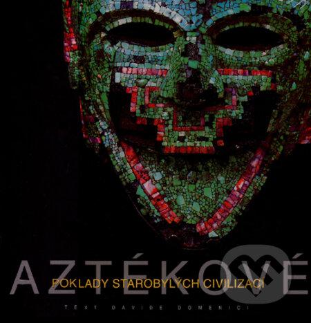 Fatimma.cz Aztékové - Poklady starobylých civilizací Image