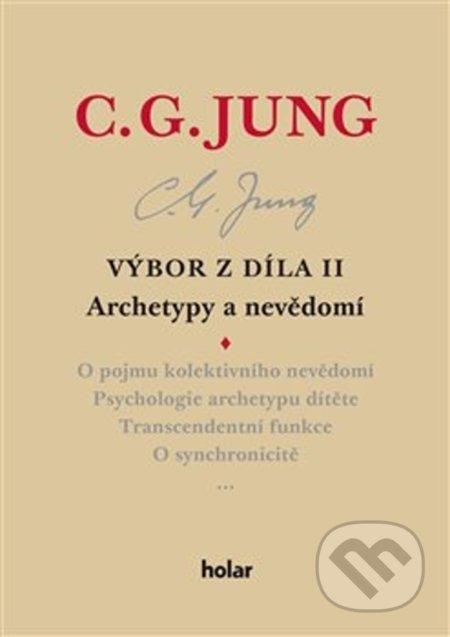 Fatimma.cz C.G. Jung - Výbor z díla II. Image