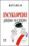 Encyklopedie Jiřího Suchého 12 - Jiří Suchý