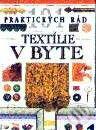 Fatimma.cz 101 praktických rád - Textílie v byte Image