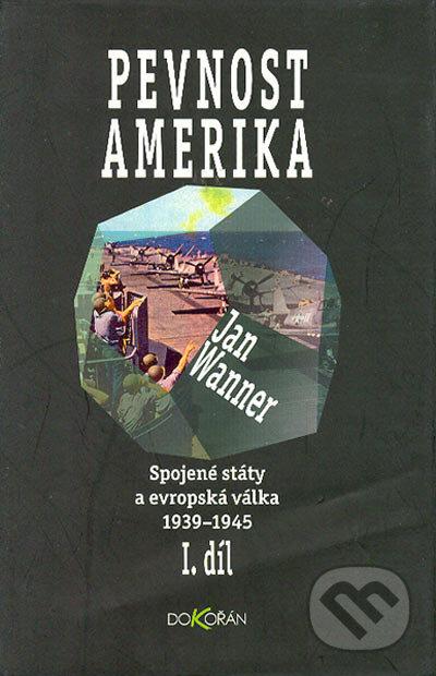 Removu.cz Spojené státy a evropská válka 1939–1945, díl I. Image