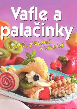 Interdrought2020.com Vafle a palačinky Image