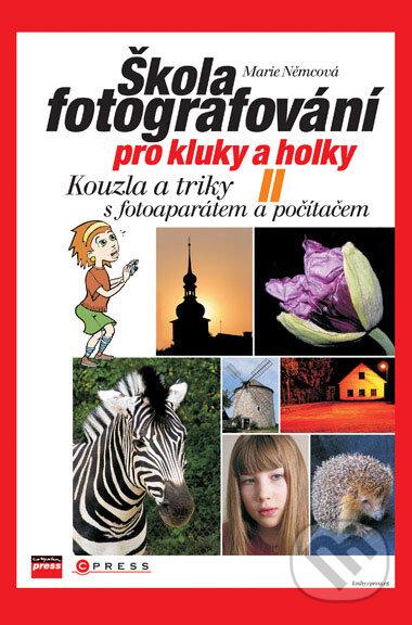 Fatimma.cz Škola fotografování pro kluky a holky II Image