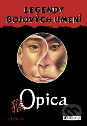 Opica - Jeff Stone