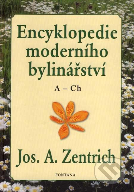 Interdrought2020.com Encyklopedie moderního bylinářství (A - Ch) Image