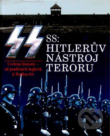 Fatimma.cz SS: Hitlerův nástroj teroru Image