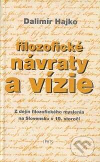 Fatimma.cz Filozofické návraty a vízie Image