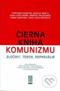 Fatimma.cz Čierna kniha komunizmu Image