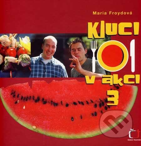 Fatimma.cz Kluci v akci 3 Image