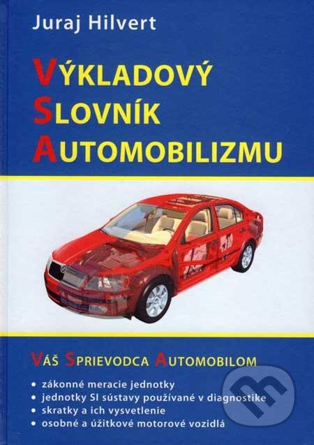Fatimma.cz Výkladový slovník automobilizmu Image
