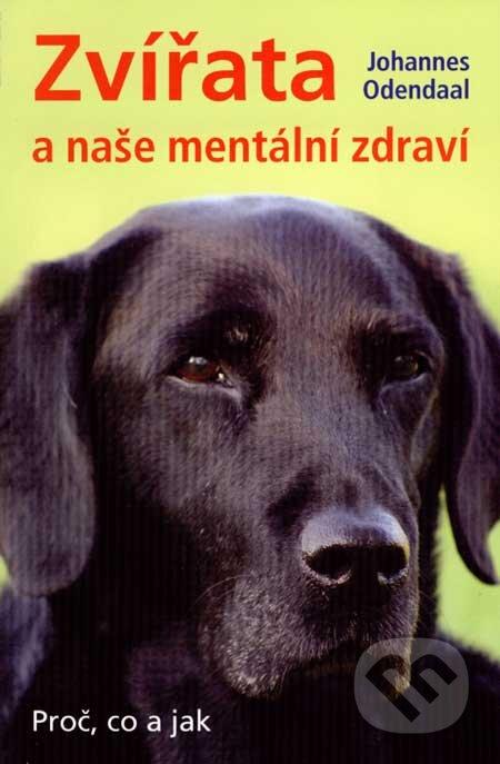 Newdawn.it Zvířata a naše mentální zdraví Image