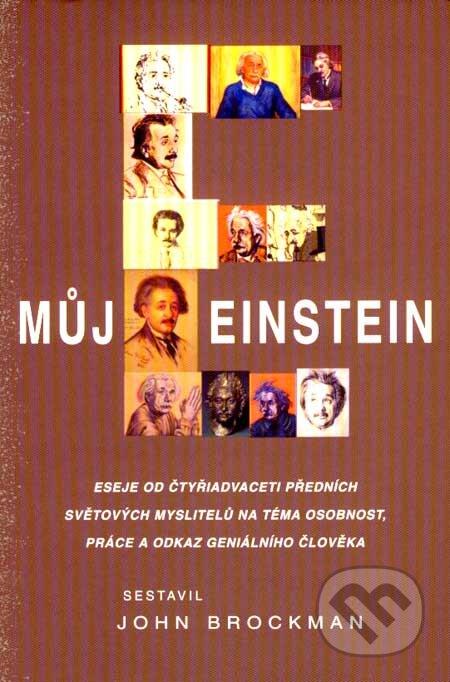 Newdawn.it Můj Einstein Image