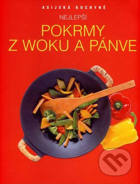 Interdrought2020.com Nejlepší pokrmy z woku a pánve Image