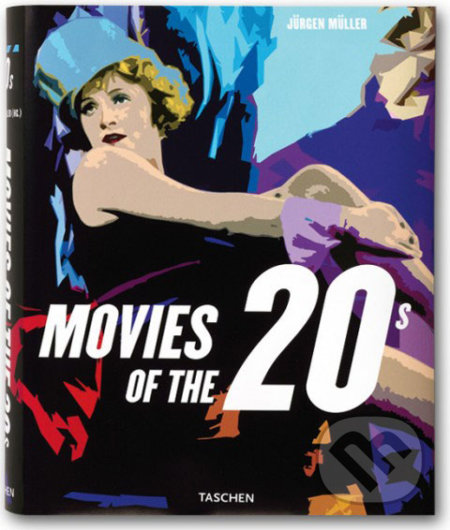 Movies of the 20s and Early Cinema - Jürgen Müller