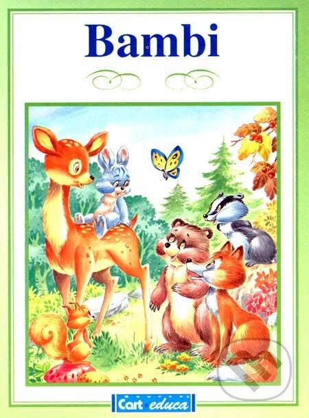 Peticenemocnicesusice.cz Bambi Image