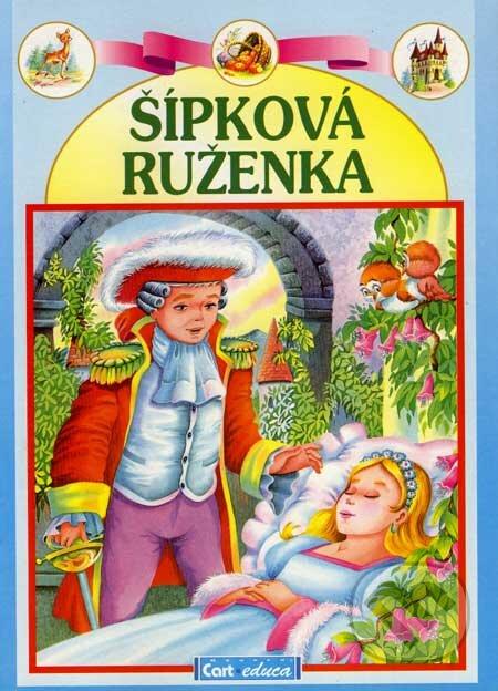 Fatimma.cz Šípková Ruženka Image