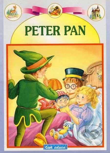 Venirsincontro.it Peter Pan Image