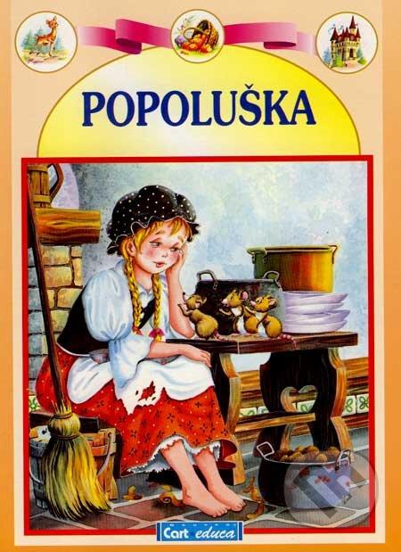 Fatimma.cz Popoluška Image