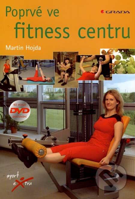 Peticenemocnicesusice.cz Poprvé ve fitness centru Image