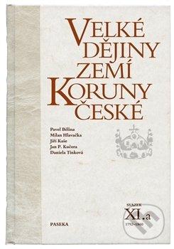 Fatimma.cz Velké dějiny zemí Koruny české XI.a Image