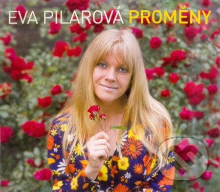 Eva Pilarová: Proměny - Eva Pilarová